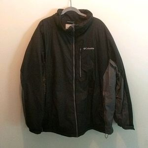 Men's XXL Columbia Winter Coat